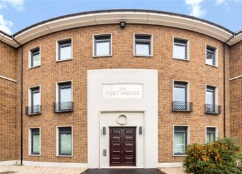 Thumbnail 2 bed flat for sale in Eastern Avenue, Barnwood, Gloucestershire