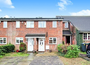 Thumbnail 2 bed terraced house for sale in Heritage Park, St Mellons, Cardiff