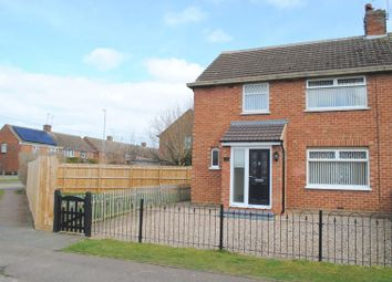 Thumbnail 3 bed property for sale in Lancaster Way, Rushden