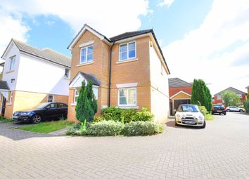 Thumbnail 3 bed detached house to rent in Buryside Close, Aldborough Road, Ilford