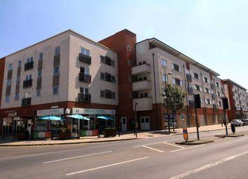 Thumbnail 2 bedroom flat for sale in Duke Street, Ipswich