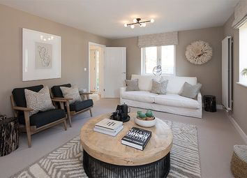 "4 bed property for sale in ""Serao"" at Oxleigh Way, Stoke Gifford, Bristol BS34"