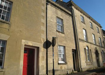 Thumbnail 2 bed terraced house to rent in The Green, Calne