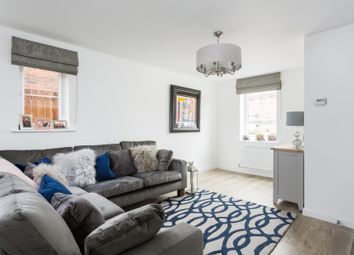 Thumbnail 3 bed end terrace house for sale in Hereford Way, Boroughbridge, York