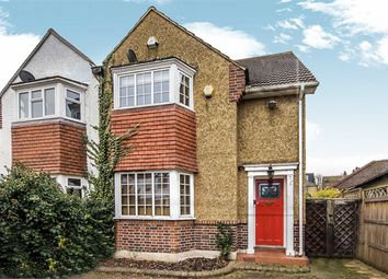 Thumbnail 3 bed property for sale in Kingston Road, Teddington