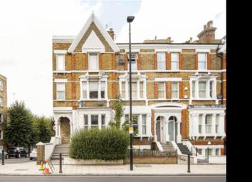 Thumbnail 1 bedroom property for sale in Lavender Hill, London