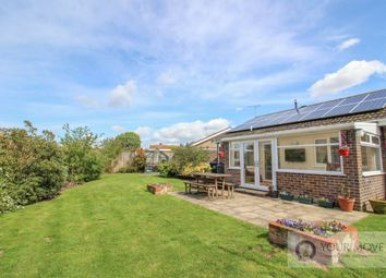 Thumbnail 2 bed bungalow for sale in The Drive, Reydon, Southwold