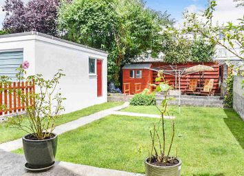 Thumbnail 3 bed bungalow for sale in Greenfields Avenue, Bridgend