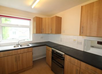 Thumbnail 3 bedroom flat to rent in Samuel Street Walk, Bury St. Edmunds
