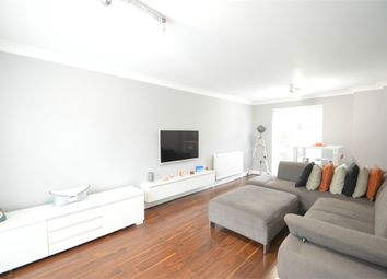 Thumbnail 2 bed flat to rent in 23 Rydens Avenue, Walton-On-Thames, Surrey