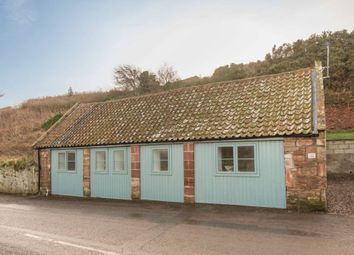 Thumbnail 3 bed cottage for sale in Old Workshop, Main Street, Innerwick, Dunbar