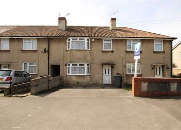Thumbnail 3 bedroom terraced house for sale in Seymour Road, Staple Hill, Bristol