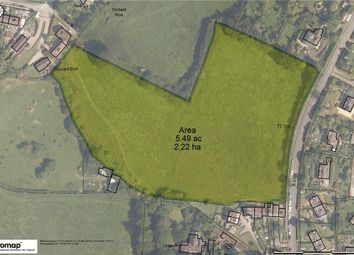 Thumbnail Land for sale in Winterhay Lane, Ilminster, Somerset