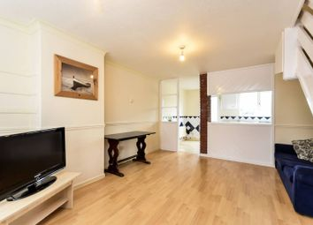 Thumbnail 2 bed property to rent in Clayton Close, Beckton