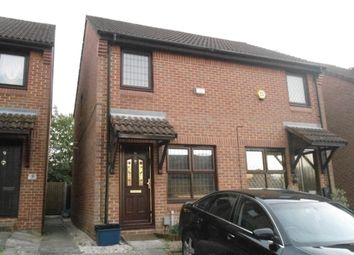 Thumbnail 2 bed terraced house to rent in Chapel Mount Road, Woodford Green