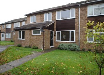 Thumbnail 4 bed semi-detached house for sale in Friars Walk, Prestwood, Great Missenden