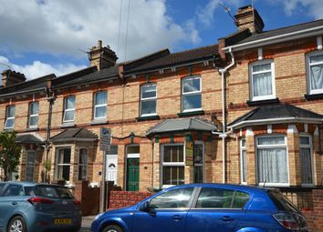 Thumbnail 3 bedroom terraced house for sale in Jubilee Road, Exeter