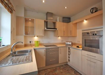 Thumbnail 3 bed town house for sale in The Quays, Castle Quay Close, Nottingham