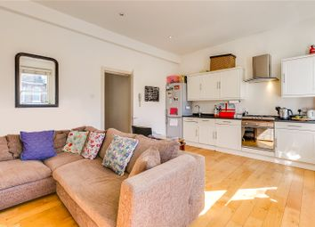 Thumbnail 2 bed flat for sale in Sarsfeld Road, London