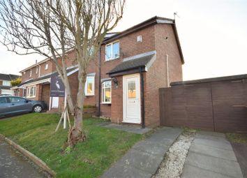2 bed semi-detached house for sale in Bowlynn Close, East Moorside, Sunderland SR3