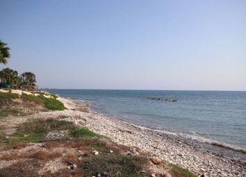 Thumbnail Land for sale in Kiti, Cyprus