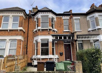 Thumbnail 4 bed terraced house to rent in Colworth Road, Leytonstone, London