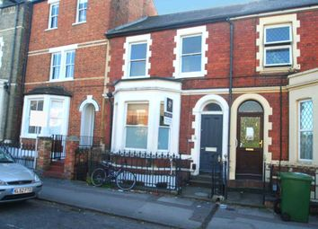 Thumbnail 6 bed terraced house for sale in Kingston Road, Oxford