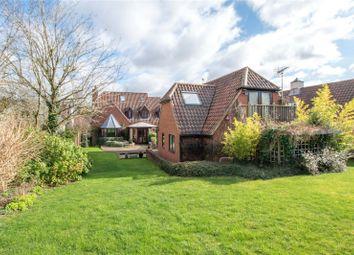 6 bed detached house for sale in Stortford Road, Clavering, Saffron Walden, Essex CB11