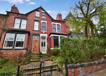Thumbnail 5 bedroom terraced house to rent in Hilton Road, Leeds