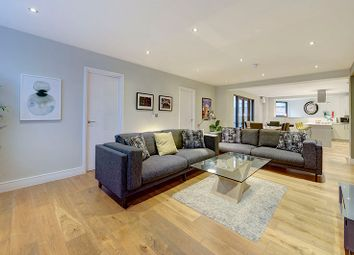 Thumbnail 4 bed flat for sale in Brixton Hill, London