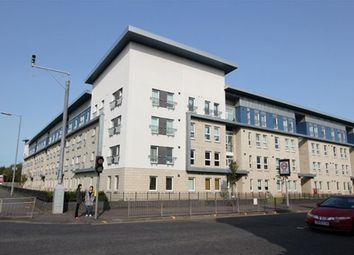 Thumbnail 1 bed flat to rent in Pollokshields, St Andrews Road