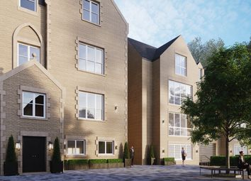 Thumbnail 2 bed flat for sale in Plot 17, The Beauchief
