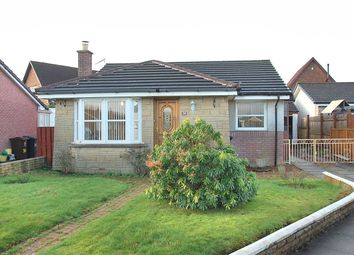 Thumbnail 2 bedroom detached bungalow for sale in Anderson Drive, Carron