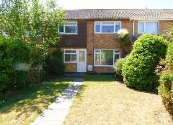 Thumbnail 4 bed terraced house for sale in Laurel Drive, Bradwell, Great Yarmouth