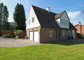Thumbnail 5 bed detached house for sale in Kingsdene, Tadworth