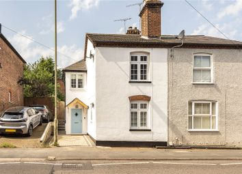 Thumbnail Semi-detached house for sale in Station Road, Harpenden, Hertfordshire