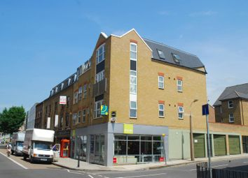 Thumbnail 1 bed flat to rent in Fulham High Street, Fulham
