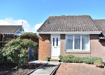 Thumbnail 1 bed semi-detached bungalow for sale in Tippet Knowes Park, Broxburn