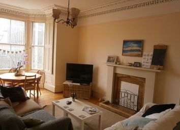 Thumbnail 4 bed flat to rent in Hope Park Terrace, Newington, Edinburgh