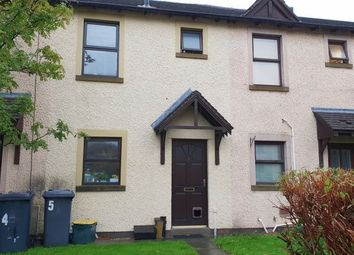Thumbnail 2 bedroom terraced house to rent in Tower Court, Lancaster