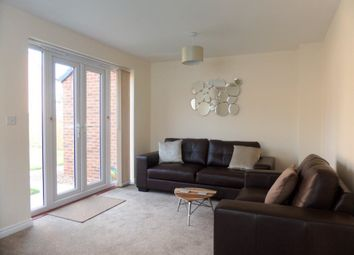 Thumbnail 1 bedroom property to rent in Apple Way, White Willow Park