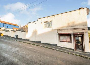 3 bed detached house for sale in Hollywood Road, Brislington, Bristol BS4