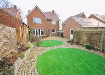 4 bed detached house for sale in Skylark Avenue, Emsworth PO10