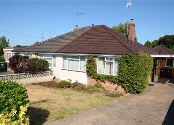 Thumbnail 3 bed semi-detached bungalow to rent in Amblecote Road, Tilehurst, Reading, Berkshire
