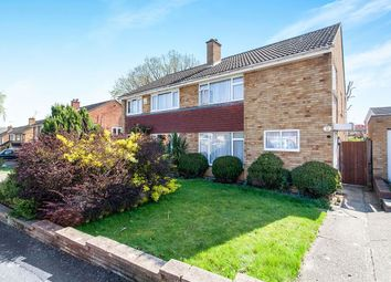 Thumbnail 3 bed semi-detached house to rent in Silverhurst Drive, Tonbridge