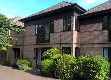 Thumbnail 1 bed flat to rent in Twickenham Court, Arbury Road, Cambridge