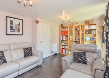 Thumbnail 4 bed terraced house for sale in Oberon Way, Oxley Park, Milton Keynes