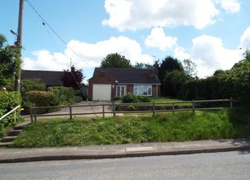 Thumbnail 2 bed bungalow for sale in Fosse Way, Princethorpe, Rugby