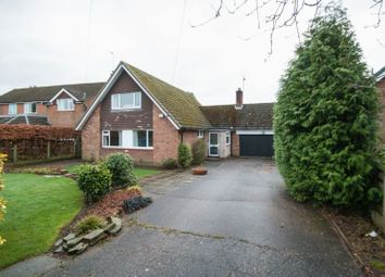 Thumbnail 4 bed detached house for sale in Gaddum Road, Bowdon, Altrincham