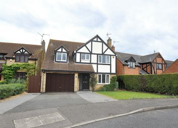 Thumbnail 5 bed detached house for sale in Brands Close, Ramsey, Huntingdon, Cambridgeshire
